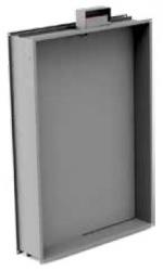 Клапан АЗЕН-2 90` 200*250 ЭМ-220В НО