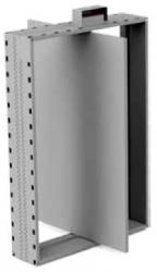 Клапан АЗЕН-2 90` 200*300 ЭМ-220В НО